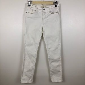 Levi's 712 Slim Fit Casual Stretch Summer Jeans